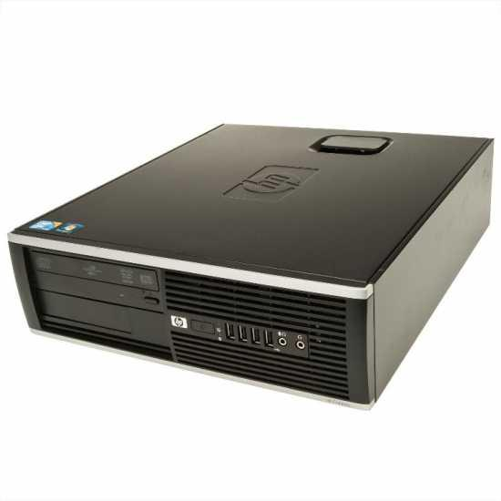 Računalnik HP Elite 8000 SFF,CPU Intel C2D E8400,160gb,win7